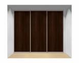 Drzwi przesuwne szerokość 271 - 310 cm 2731d1x3