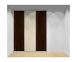 Drzwi przesuwne szerokość 181 - 210 cm 1821d6x3