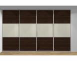 Drzwi przesuwne szerokość 311 - 350 cm 3135d9x4