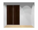 Drzwi przesuwne szerokość 161 - 180 cm 1618d1x2