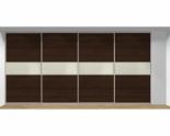 Drzwi przesuwne szerokość 401 - 450 cm 4045d7x4