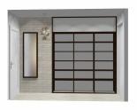 Wnętrze szafy szerokość 211 - 240 cm 2124w1x3