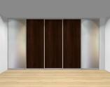 Drzwi przesuwne szerokość 401 - 450 cm 4045d7x5