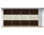 Drzwi przesuwne szerokość 401 - 450 cm 4045d8x4