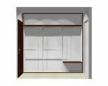 Wnętrze szafy szerokość 241 - 270 cm 2427w9x3