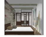 Wnętrze szafy szerokość 140 - 160 cm 1416w25x2