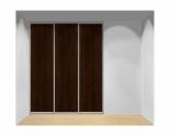 Drzwi przesuwne szerokość 181 - 210 cm 1821d1x3