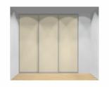 Drzwi przesuwne szerokość 241 - 270 cm 2427d5x3