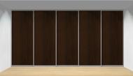 Drzwi przesuwne szerokość 451 - 500 cm 4550d4x5
