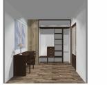 Wnętrze szafy szerokość 161 - 180 cm 1618w4x2