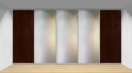 Drzwi przesuwne szerokość 451 - 500 cm 4550d8x5