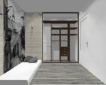Wnętrze szafy szerokość 161 - 180 cm 1618w9x2