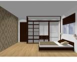 Wnętrze szafy szerokość 310 - 350 cm  3135w4x3
