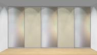 Drzwi przesuwne szerokość 451 - 500 cm 4550d5x5