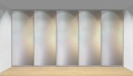 Drzwi przesuwne szerokość 451 - 500 cm 4550d2x5