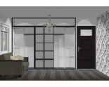 Wnętrze szafy szerokość 310 - 350 cm  3135w25x3