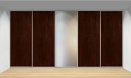 Drzwi przesuwne szerokość 451 - 500 cm 4550d9x5