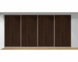 Drzwi przesuwne szerokość 401 - 450 cm 4045d5x4