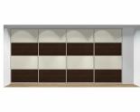 Drzwi przesuwne szerokość 401 - 450 cm 4045d10x4