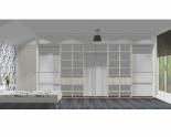 Wnętrze szafy szerokość 450 - 500 cm  4550w8x5