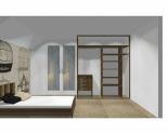 Wnętrze szafy szerokość 181 - 210 cm 1821w25x2