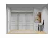 Wnętrze szafy szerokość 241 - 270 cm 2427w7x3