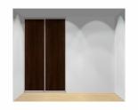 Drzwi przesuwne szerokość 140 - 160 cm 1416d1x2