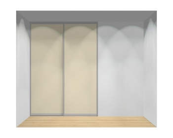Drzwi przesuwne szerokość 181 - 210 cm 1821d5x2