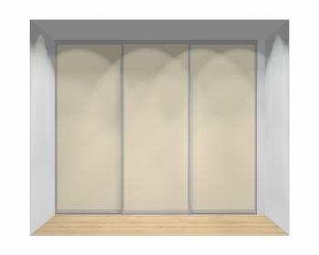 Drzwi przesuwne szerokość 311 - 350 cm 3135d5x3