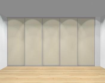 Drzwi przesuwne szerokość 401 - 450 cm 4045d1x5