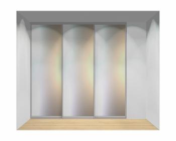 Drzwi przesuwne szerokość 241 - 270 cm 2427d4x3