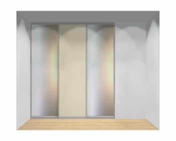 Drzwi przesuwne szerokość 211 - 240 cm 2124d9x3