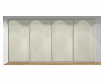 Drzwi przesuwne szerokość 401 - 450 cm 4045d1x4