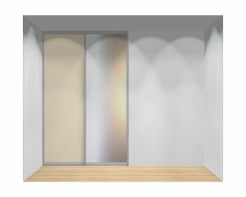 Drzwi przesuwne szerokość 161 - 180 cm 1618d6x2