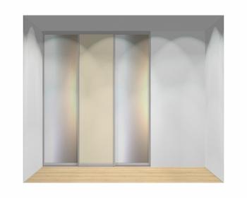 Drzwi przesuwne szerokość 181 - 210 cm 1821d9x3