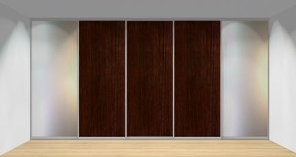 Drzwi przesuwne szerokość 451 - 500 cm 4550d7x5